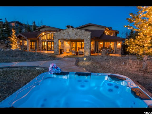 1333 SNOW BERRY ST Park City, UT 84098 - MLS #: 1355120