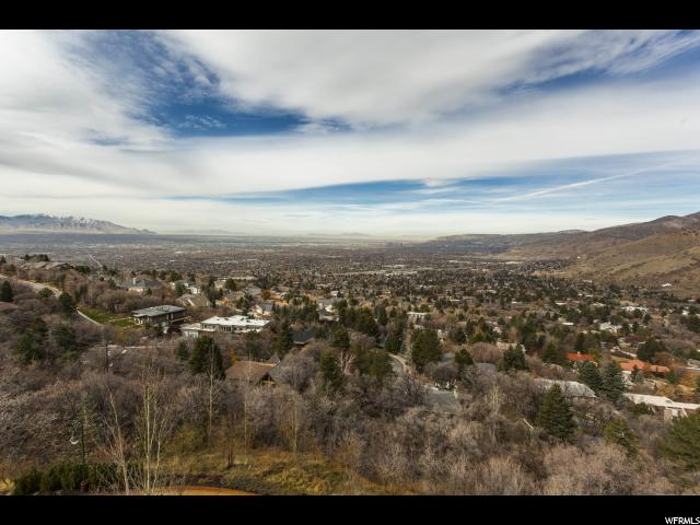 4523 S GILEAD WAY Salt Lake City, UT 84124 - MLS #: 1355242