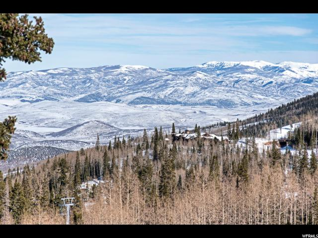 127 WHITE PINE CANYON RD Park City, UT 84060 - MLS #: 1355290