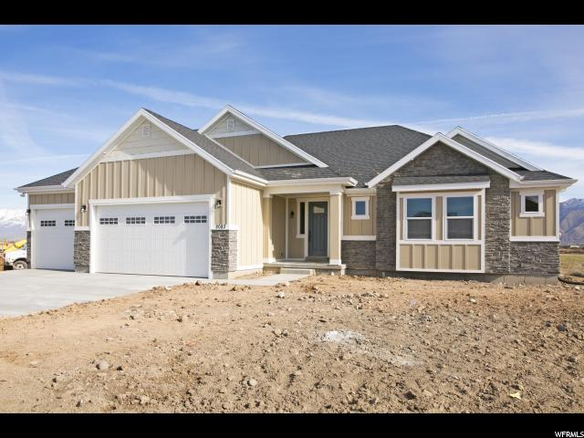 2628 E 40 N CVE Unit LUCAS Spanish Fork, UT 84660 - MLS #: 1355355