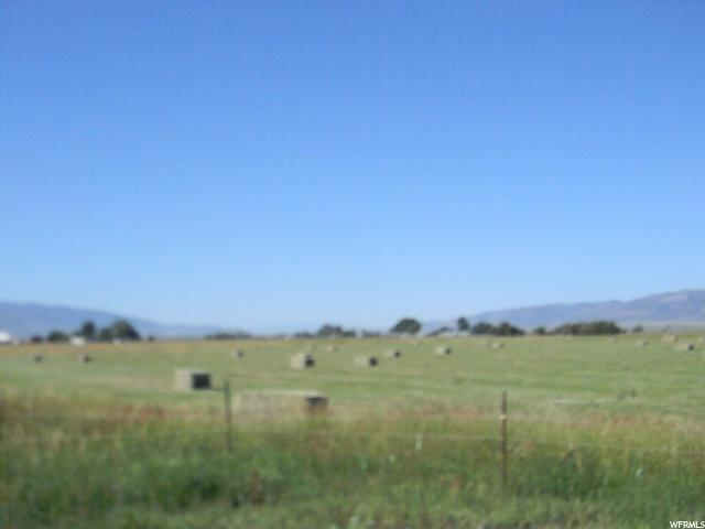 Land for Sale at 14700 N HWY 132 E Chester, Utah 84623 United States