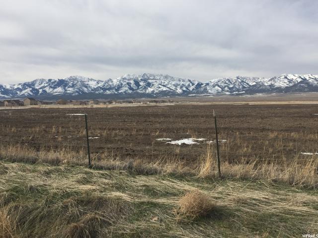 Terrain pour l Vente à 948 S QUIRK Street Grantsville, Utah 84029 États-Unis