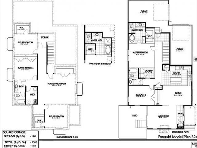 2046 W KIMBER LN Unit 19 Riverton, UT 84065 - MLS #: 1355637