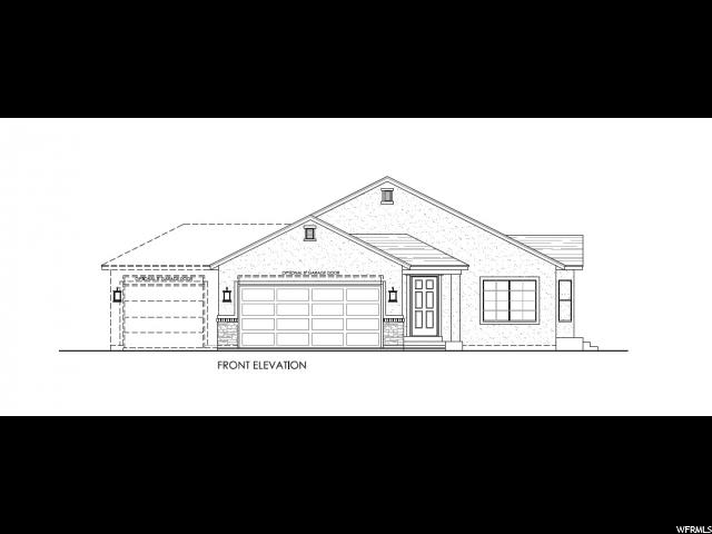 500 S MOUNTAIN VIEW DR DR W Santaquin, UT 84655 - MLS #: 1355819