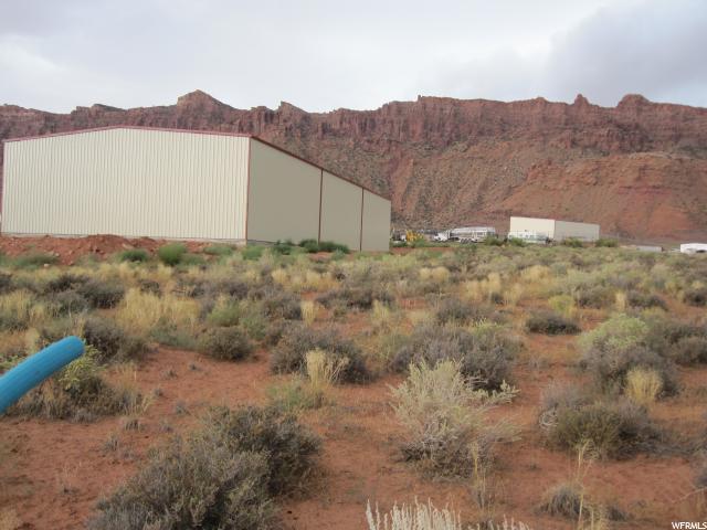 2281 RESOURCE BLVD Moab, UT 84532 - MLS #: 1355893