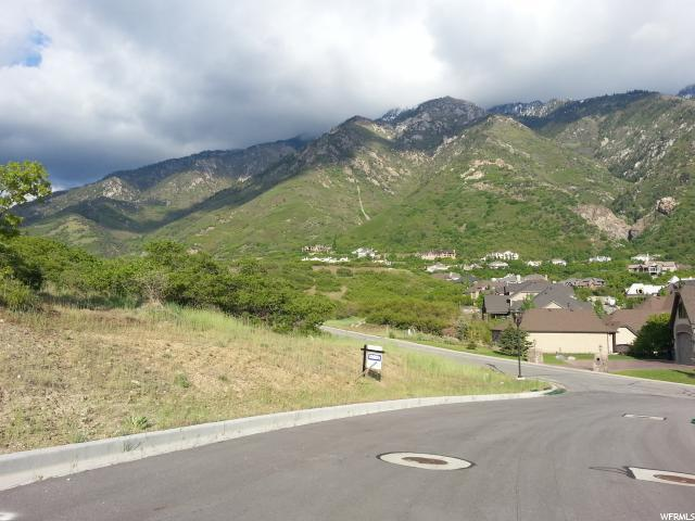 1 E CARRIAGEWOOD CV S Sandy, UT 84092 - MLS #: 1355920