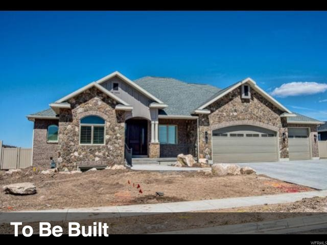 Single Family for Sale at 1143 N 3130 W Tremonton, Utah 84337 United States