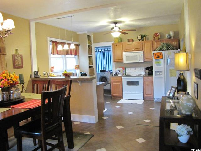 Additional photo for property listing at 221 S 5 TH W Street  Montpelier, Айдахо 83254 Соединенные Штаты