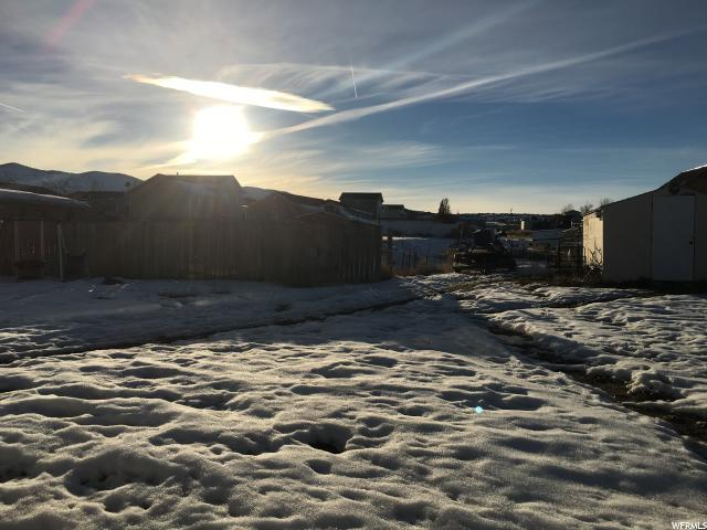 4070 VERNAL AVE S Vernal, UT 84078 - MLS #: 1356308