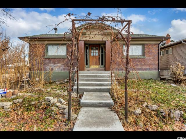 2141 S 500 E South Salt Lake, UT 84106 - MLS #: 1356340