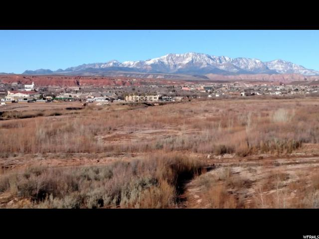 Land for Sale at 313 E VERMILLION Avenue Bloomington, Utah 84790 United States