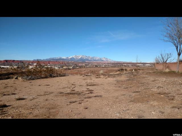 313 E VERMILLION AVE Bloomington, UT 84790 - MLS #: 1356396
