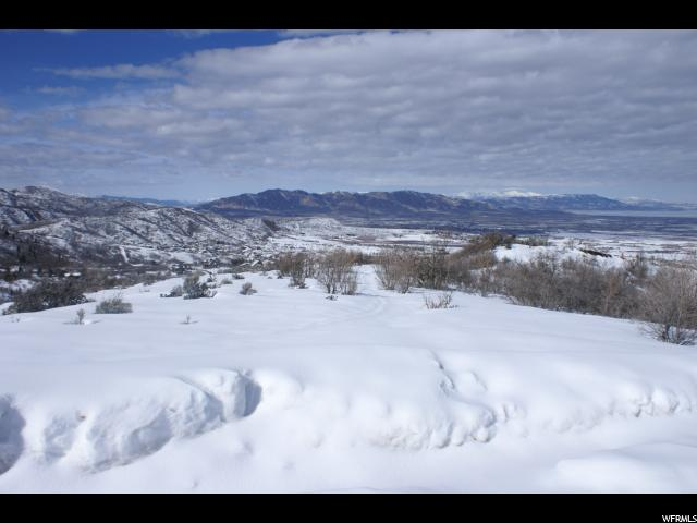 Land for Sale at 1420 EAGLE NEST Drive Woodland Hills, Utah 84653 United States