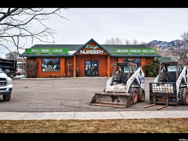 Commercial for Sale at 245 S MAIN Street Nephi, Utah 84648 United States