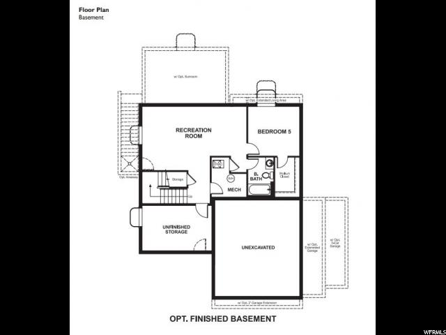 7 STARSIDE DR Stansbury Park, UT 84074 - MLS #: 1356599