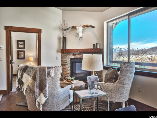 1261 W BLACK ROCK TRL Heber City, UT 84032 - MLS #: 1356669