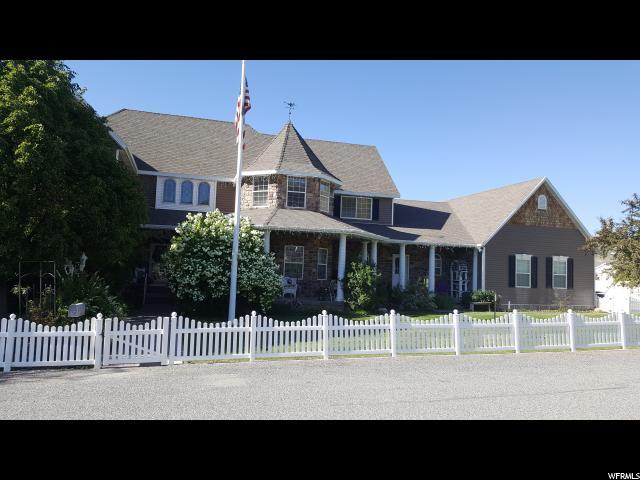 Single Family for Sale at 475 E UNION Street Manti, Utah 84642 United States