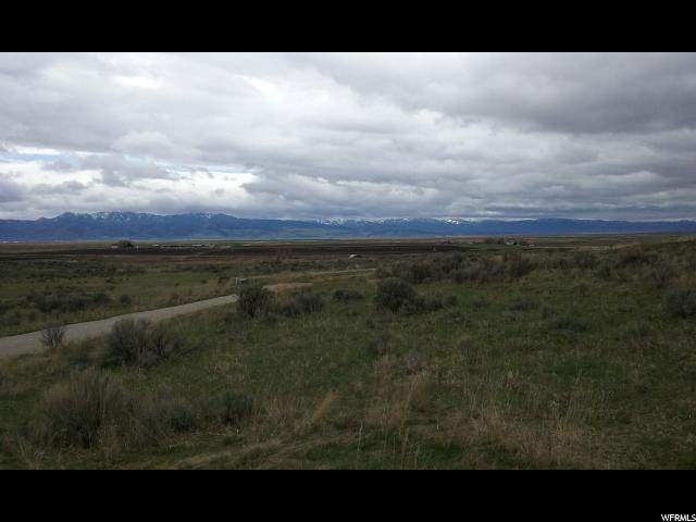 Земля для того Продажа на 53 DEER HORN Circle Bancroft, Айдахо 83217 Соединенные Штаты