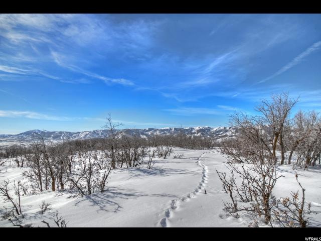 8741 ELK CRST Park City, UT 84098 - MLS #: 1356784