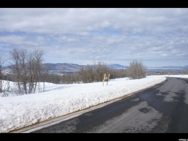927 S SUMMIT CREEK DR Woodland Hills, UT 84653 - MLS #: 1356788