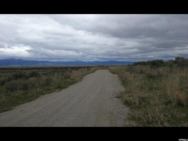 Земля для того Продажа на 54 DEER HORN Circle Bancroft, Айдахо 83217 Соединенные Штаты
