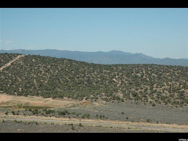 125 S CROSS HOLLOW RD Cedar City, UT 84720 - MLS #: 1357010