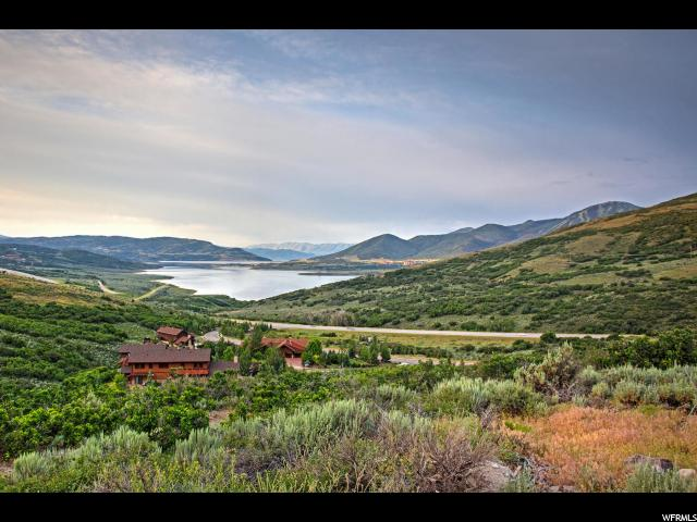 13885 N DEER CANYON DR Heber City, UT 84032 - MLS #: 1357019