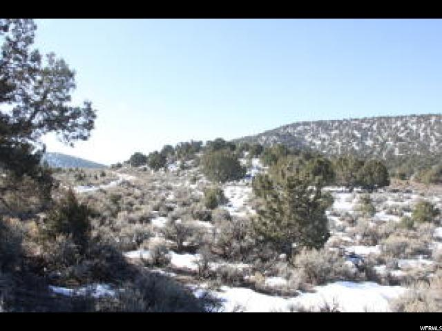 0 Cedar City, UT 84720 - MLS #: 1357032