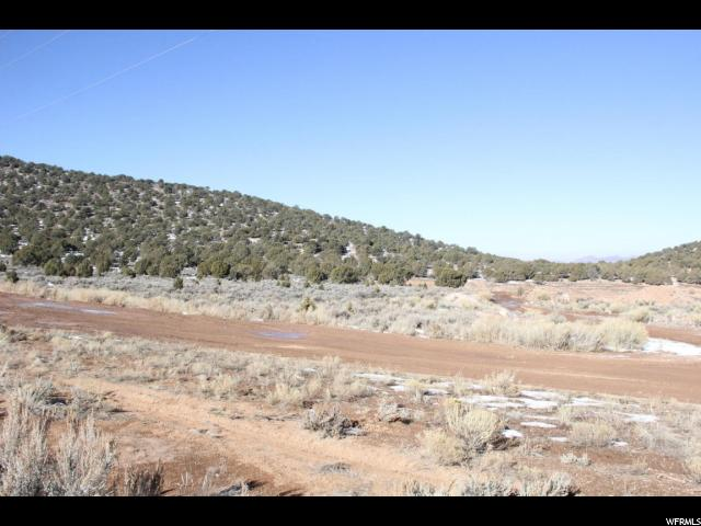Terreno por un Venta en Address Not Available Cedar City, Utah 84720 Estados Unidos
