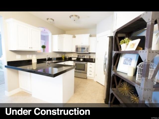 1831 N CREST RD Unit O11 Saratoga Springs, UT 84045 - MLS #: 1357100