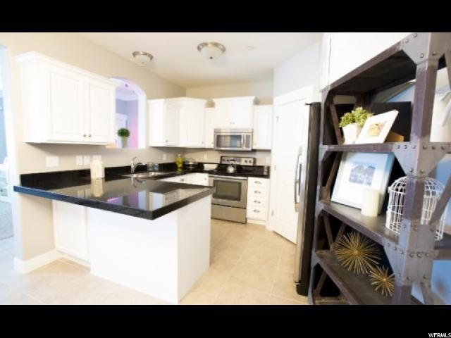 1833 N CREST RD Unit O12 Saratoga Springs, UT 84045 - MLS #: 1357108