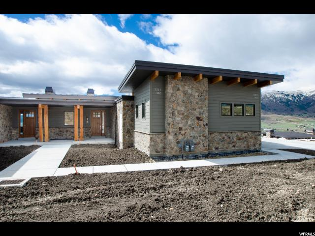 5253 E MOOSE HOLLOW DR Unit 402 Eden, UT 84310 - MLS #: 1357239