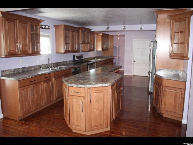 110 W 300 NORTH Ferron, UT 84523 - MLS #: 1359319