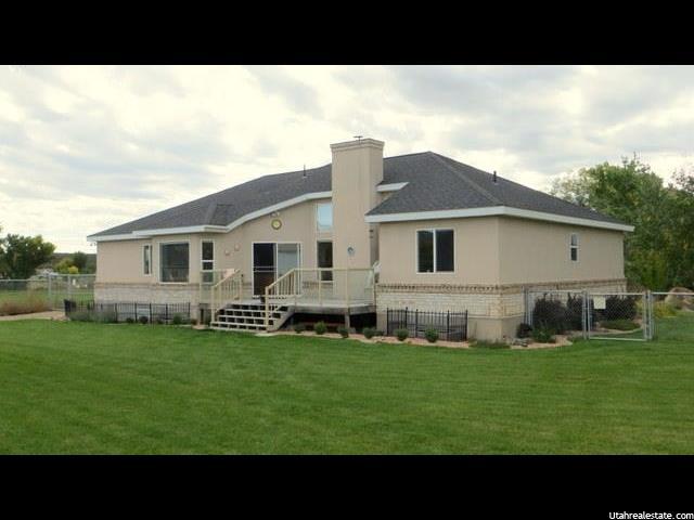 3800 N 1590 W Spring Glen, UT 84526 - MLS #: 1359481