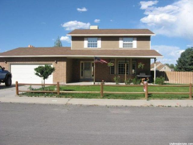 244 N 1400 Price, UT 84501 - MLS #: 1359748