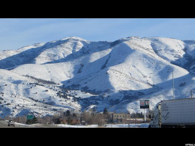 Land for Sale at 160 MORGAN COUNTY Henefer, Utah 84033 United States
