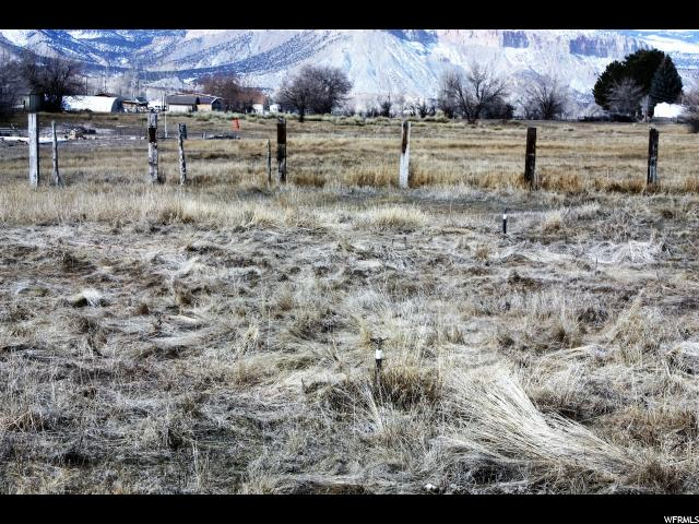 330 N 110 WEST Ferron, UT 84528 - MLS #: 1360562