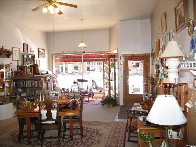 154 S MAIN STREET Helper, UT 84526 - MLS #: 1360662