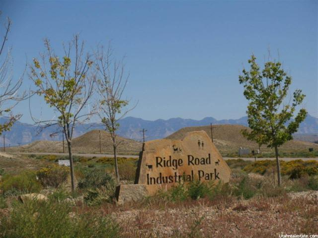RIDGE ROAD BUSINESS PARK 1 Price, UT 84501 - MLS #: 1360695