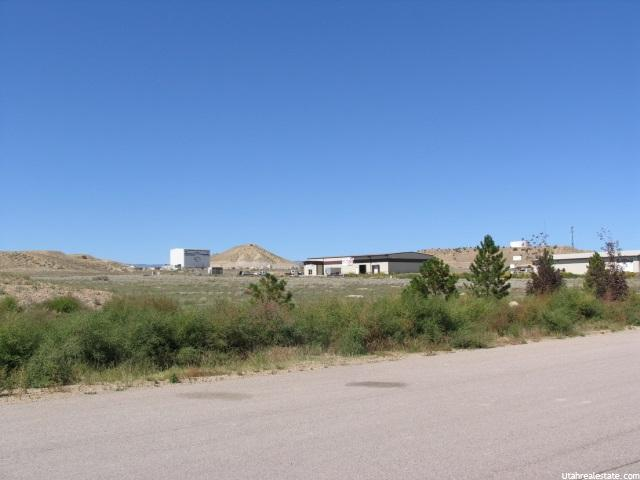 RIDGE ROAD BUSINESS PARK 15 Price, UT 84501 - MLS #: 1360705