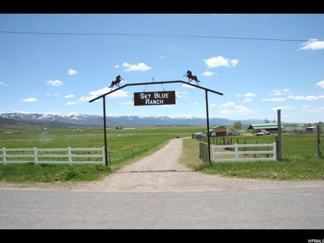 Farm / Ranch / Plantation for Rent at 430 300 Fairview, Utah 84629 United States