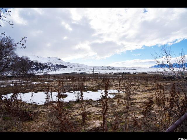 Land for Sale at 120 S 100 W Trenton, Utah 84338 United States
