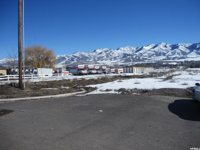 3802 N MAIN ST Hyde Park, UT 84318 - MLS #: 1360914