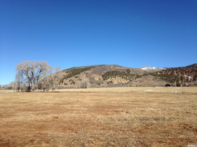 Land for Sale at 10000 N 43000 E Hanna, Utah 84031 United States