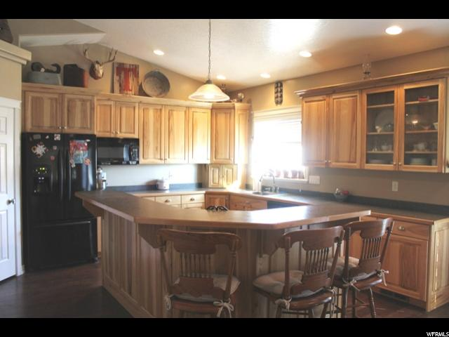 310 S 6700 E Vernal, UT 84078 - MLS #: 1361039