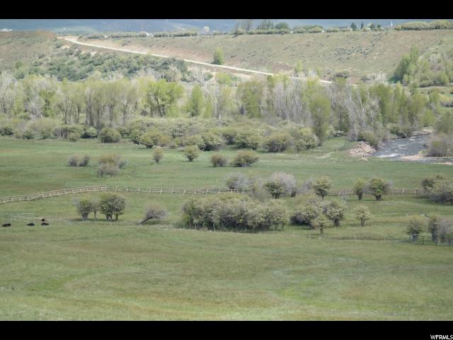 Land for Sale at 715 SAGE Lane 715 SAGE Lane Woodland, Utah 84036 United States