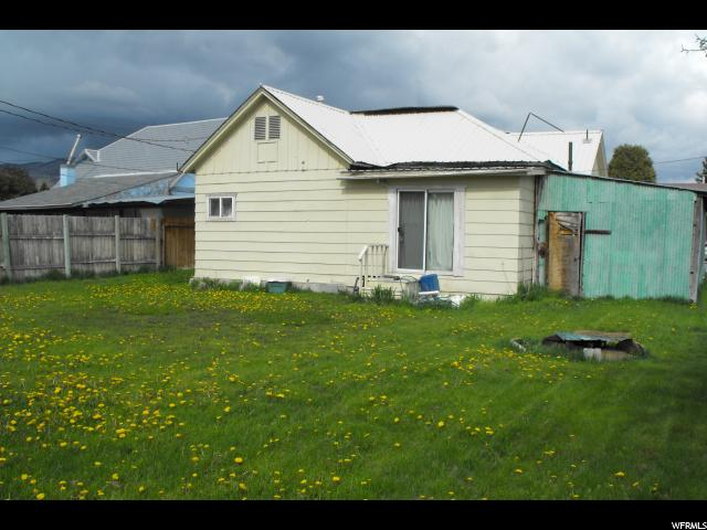 145 S 9 TH ST Montpelier, ID 83254 - MLS #: 1361101