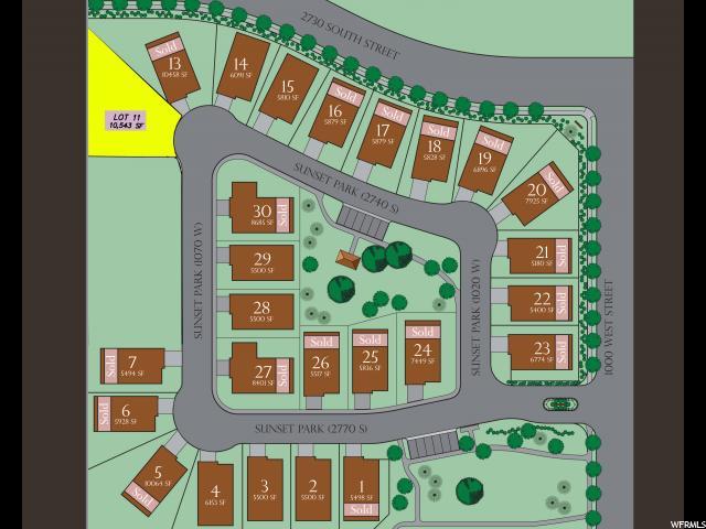 2731 S 1070 SUNSET PARK S Nibley, UT 84321 - MLS #: 1361173