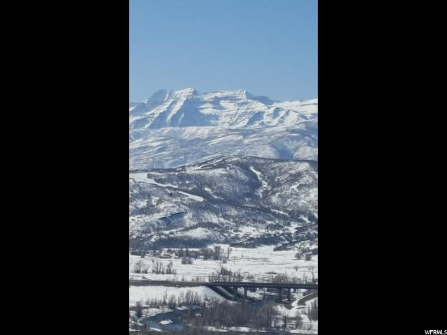 0 SEE REMARKS Heber City, UT 84032 - MLS #: 1361515