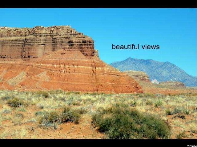 624 N MESA DR. LOT # 45 Ticaboo, UT 84533 - MLS #: 1361610